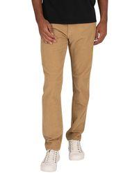Levi's 511 Slim Fit Jeans Lead Grey Warp - Multicolour