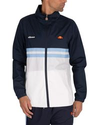 Ellesse Agnello Jacket - Blue