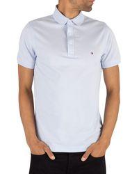 Tommy Hilfiger Slim Fit Poloshirt - Multicolour