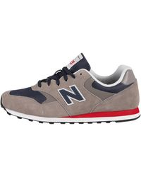New Balance Shoes for Men - Up to 52% off at Lyst.com