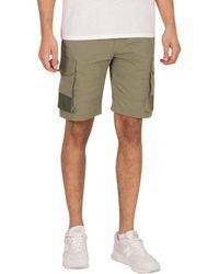 Jack & Jones Ross Cargo Shorts - Green