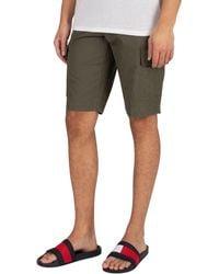 Tommy Hilfiger John Cargo Shorts - Green