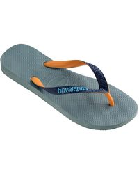Havaianas Top Mix Fc Flip Flops - Blue