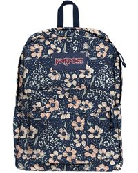 Jansport Superbreak One Backpack - Blue