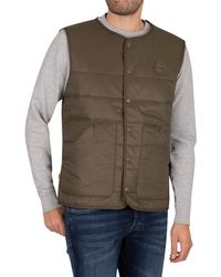 Timberland Compatible Layering System Gilet - Multicolor
