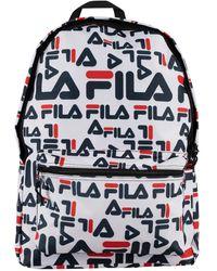 Fila Arda 2 Backpack - White