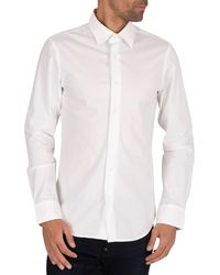 G-Star RAW Core Super Slim Shirt - White
