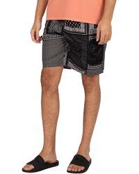 Levi's Utility Shorts - Black