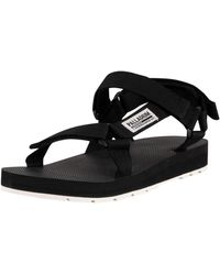 Palladium Outdoorsy Urbanity Sandals - Black