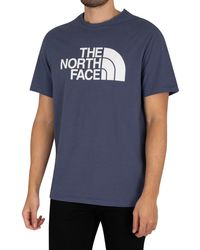 The North Face Half Dome T-shirt - Blue