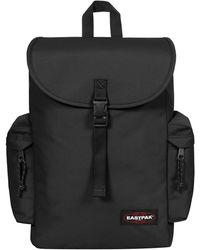 Eastpak Austin+ Backpack - Black