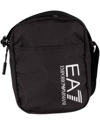EA7 Train Core Pouch Small Bag - Black