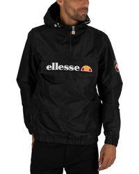 Ellesse Mont 2 Overhead Jacket - Multicolour