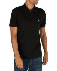 Lacoste Classic Poloshirt - Black