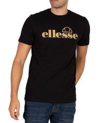 Ellesse Magi T-shirt - Black