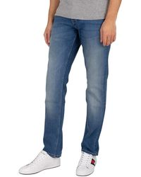 Pepe Jeans Cash Regular Jeans - Blue