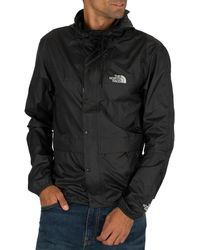 The North Face 1985 Mountain Jacket - Black