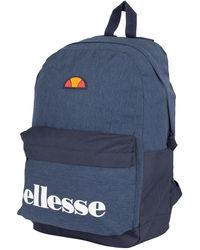 Ellesse Regent Backpack - Blue