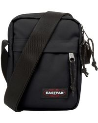 Eastpak - Black The One Bag - Lyst