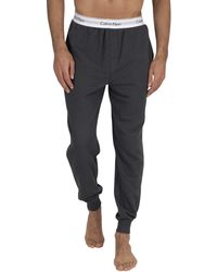 Calvin Klein Limited Edition Sweatpants - Grey