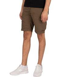 Schott Nyc Cargo Combat Shorts - Multicolour