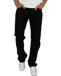 Levi's 501 Original-fit Jean - Black