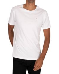 Tommy Hilfiger Icon T-shirt - White