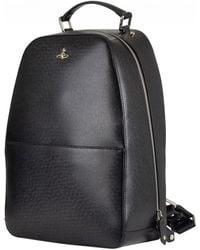 77772465e4c Men's Vivienne Westwood Backpacks Online Sale - Lyst