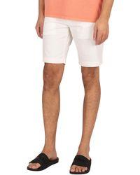 Levi's Xx Taper Chino Shorts - Multicolour