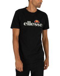 Ellesse Giniti T-shirt - Black