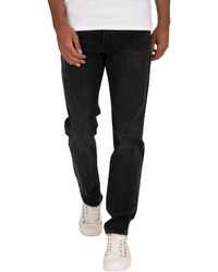 Levi's 511 Slim Jeans - Black