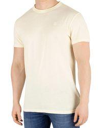 G-Star RAW Recycled Dye T-shirt - Multicolour