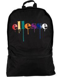 Ellesse Alanas Backpack - Black