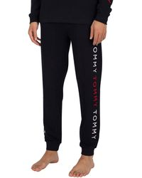 Tommy Hilfiger - Lounge Track Joggers - Lyst