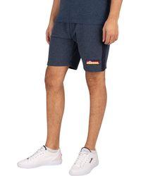 Ellesse Davin Sweat Shorts - Blue