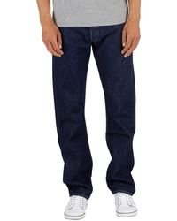 Levi's 501 Original Fit Jeans - Blue