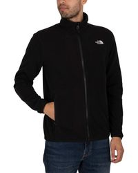 The North Face Resolve Fleece - Black