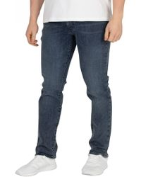 Levi's - Ali 511 Slim Fit Jeans - Lyst