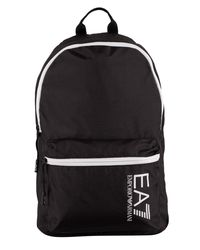 EA7 Train Core Backpack - Black