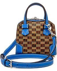 Moreau Blue Vicomte Baby Bag