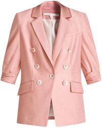 Veronica Beard - Rose Odile Dickey Jacket - Lyst