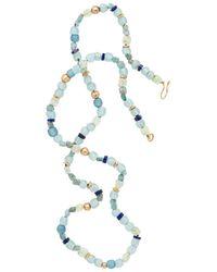 Julie Cohn - Aegean Necklace - Lyst