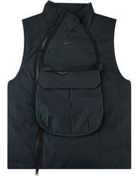 Nike Tech Pack Vest 'black'