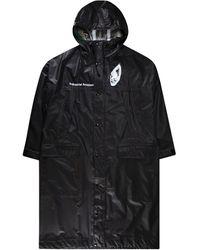 Undercover Industrial Ambient Coat 'black'