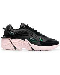 Raf Simons Sneakers chunky - Nero
