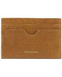 Dries Van Noten - Leather Card Holder - Lyst