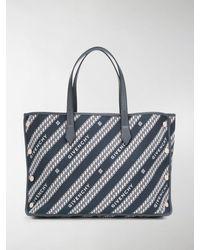 Givenchy - Medium Bond Printed Tote - Lyst