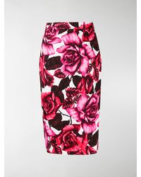 Prada Skirt Women - Pink