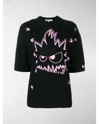 McQ - T-shirt Swallow Monster - Lyst