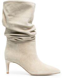 Paris Texas Klassische Stiefel - Mehrfarbig